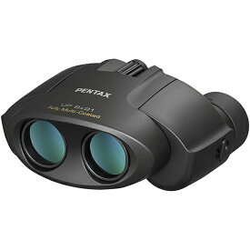 PENTAX 双眼鏡 UP 8x21 [ブラック] タンクロー 8倍 ポロプリズム