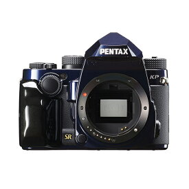 PENTAX ペンタックス KP J limited ボディ [Dark Night Navy]