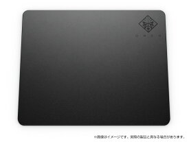 <ゲーミングアクセサリ> OMEN by HP ゲーミングマウスパッド 100(型番:1MY14AA#UUF)