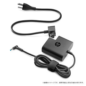 <ACアダプター> HP Travel Power アダプター 65W(型番:X7W51AA-AAAA)*HP 14s、HP 15、HP 15s、HP 17、HP Pavilion 13、14、15シリーズに対応