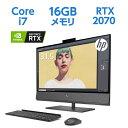 【店内全品10%OFFクーポン】Core i7 16GBメモリ 512GB PCIe SSD + 2TB HDD RTX 2070 with Max-Q 32型 UHD タッチ液晶…