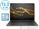 HP Spectre x360(1DF87PA-AAAA)(Windows 10 Home/インテル® Core™ i7-7500U/16...