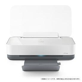 HP Tango リネン生地カバーなし(型番:2RY54D0-AAAA)インクジェット プリンター スタイリッシュ スマホから印刷 ダントツの超高速印刷 世界シェアNo.1インクジェットプリンターメーカー