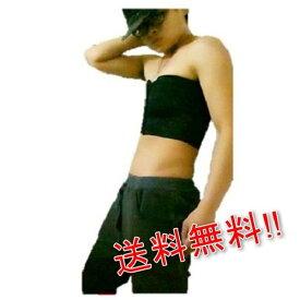 ナベシャツ XL さらし メッシュ アニメ コスプレ 男装 黒