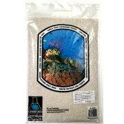 ナプコアラゴナイトコーラルサンドファイン細目5kg底砂