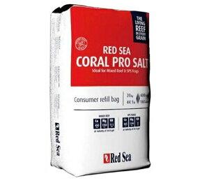 新商品 レッドシー コーラルプロソルト 600L用 (袋) 人工海水