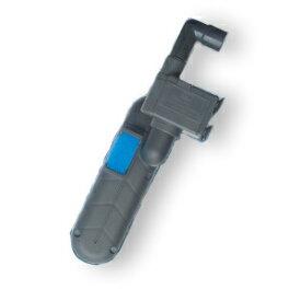 アズー 殺菌灯 UV ステライザー 高性能9W水中小型PL殺菌灯 淡水・海水両用