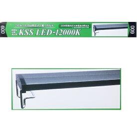 興和 90cm用 KSS LED-12000K 900 熱帯魚 水草 海水魚用 照明 水槽用 LEDライト