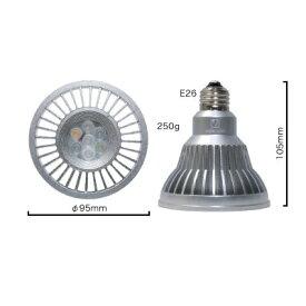 ボルクスジャパン グラッシーレディオRX072 コーラル 海水用 LEDライト 水槽用 スポットライト