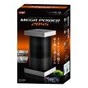 新パッケージ! GEX メガパワー 2045 水槽用 外部フィルター
