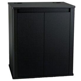 コトブキ 水槽用 キャビネット プロスタイル 600 L 黒 水槽台 60cm