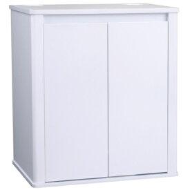 コトブキ 水槽用 キャビネット プロスタイル 600 L (白) 60cm 水槽台