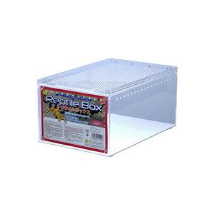 三晃商会 レプタイルボックス E22 アクリル製 爬虫類飼育ケース