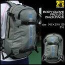 BODYGLOVE[ボディーグローブ]PROLITE[プロライト]BACKPACKバックパック25L(グレー)リュック/バッグ/登山/【RCP】