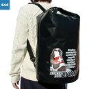 SAS[エスエーエス]ウォータープルーフザックレスキュードッグ[76138]防水バッグ[日本製]