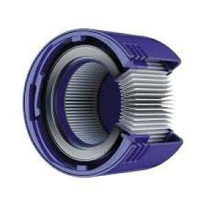 【並行輸入品】 ダイソン Dyson 純正 Hepa Post Filter ポストモーターフィルター ※対応機種:V7シリーズ(SV11〜) V8シリーズ(SV10〜)