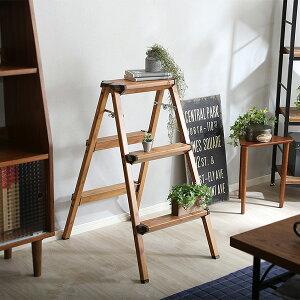 踏み台 折りたたみ 3段 アルミ オシャレ 軽量 脚立 ステップ台 ステップスツール おしゃれ はしご 折りたたみ脚立 ステップ スツール 折り畳み 折りたたみ式 持ち運び コンパクト 木目調 完