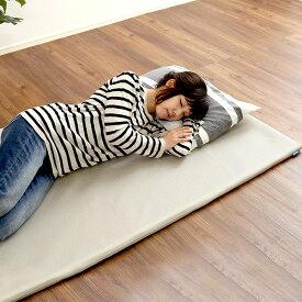 マットレス シングル 薄型 3cm シングルサイズ マット 収納 便利 日本製 ウレタン 軽量 硬め ( ベッド ベット シングルベッド 三段ベッド 3段ベッド ロフトベッド 親子ベッド 柵付ベッド 2段ベッド 二段ベッド 大人用 子供用 )