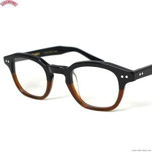 【UNCROWD】 アンクラウド UNCROWD LANGLEY -PHOTOCHROMIC SERIES- (BLACK.ROOTBEER×GRAY調光レンズ) [UC-034] メンズ アクセサリー サングラス メガネ ラングレー