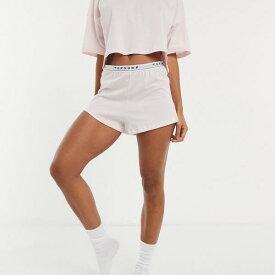 トップショップ Topshop TOPSHOP トップショップの箱型ブランドのパジャマが赤面した 部屋着 レディース 女性 インポートブランド 小さいサイズから大きいサイズまで