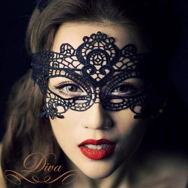 レース マスク 仮面舞踏会 目隠し アイマスク ハロウィン イベント コスプレ コス グッズ【即日発送】【代引き不可別途送料】
