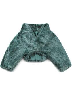 フェイクファージャケットショート丈コートレディース長袖アウタージャケット大きいサイズファッションコーディネートハロウィンedmファッション30代20代40代秋冬のお洒落