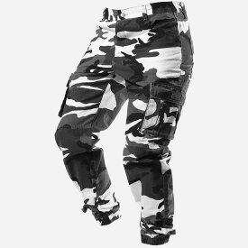 BLACKTAILOR(ブラックテイラー) インポートブランド メンズ カーゴパンツ 迷彩 カモフラ ジム スウェットパンツ ジョガーパンツ 20代30代40代 日本未入荷 大きいサイズあり 流行 最新 メンズカジュアル edm フェス ファッション
