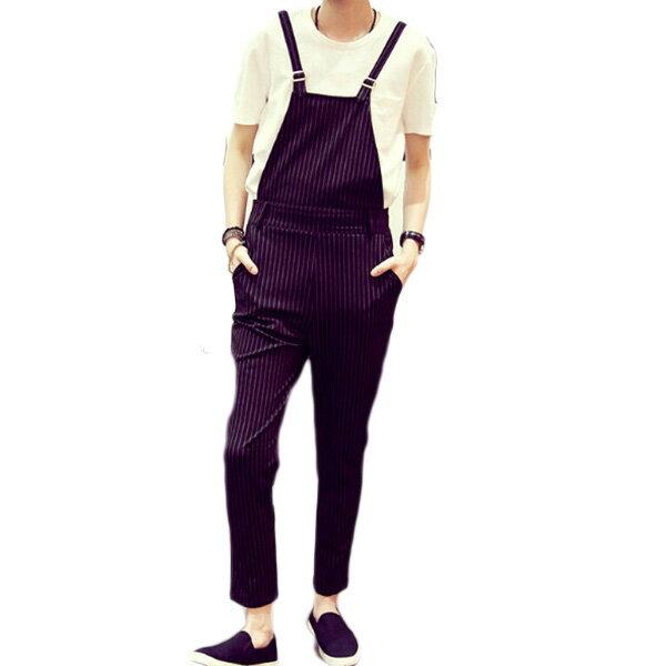 オーバーオール メンズ オーバー オール ジャンプ スーツ スキニー パンツ オールインワン スリムパンツ ブラック パンツ メンズ 男性 スキニー 大きいサイズ タイトジョガーパンツ