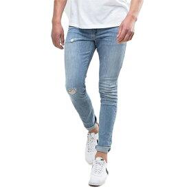 20代 30代 ファッション コーディネート 【送料無料キャンペーン ASOS 】【メンズ ボトム】【メンズ デニム】【メンズ ズボン】パンツ デニム【大きいサイズ】【インポート】【スーパースキニーフィット】【スウェットパンツ】【ジーンズ】【ジーパン】