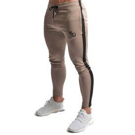 UK発 VANQUISH FITNESS(ヴァンキッシュフィットネス) サイドラインスキニー メンズ ジョガー メンズ スキニージョガー ヴァンキッシュ スウェットパンツ vanquish fitness ヴァンキッシュフィットネス バンキッシュフィットネス vanquish スポーツウェア 小さいサイズあり
