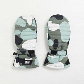 手袋 グローブ asos ASOS エイソス メンズ ASOS 4505 迷彩 スキー ミトン 大きいサイズ インポート エクストリームスーパースキニーフィット スウェットパンツ ジーンズ ジーパン 20代 30代 40代 ファッション コーディネート