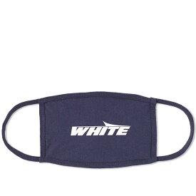 OFF-WHITE オフホワイト ロゴ マスク メンズ ユニセックス 20代 30代 40代 ファッション コーディネート オシャレ トレンド インポート トレンド レディース 京都のセレクトショップdivacloset