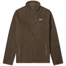 PATAGONIA パタゴニア ベター セーター ジャケット 20代 30代 40代 インポート ブランド