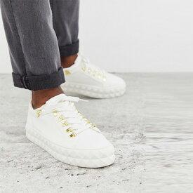 asos ASOS エイソス チャンキーソ・[ル レースアップ シューズトレンド シューズ メンズ 靴 20代 30代 40代 ファッション コーディネート アウトフィット アウトドアー オシャレ 大人 カジュアル 小さいサイズあり
