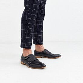 靴 シューズ asos ASOS エイソス メンズ ASOS DESIGN 自然 ソール ブラック 革 僧 靴 大きいサイズ インポート エクストリームスーパースキニーフィット スウェットパンツ ジーンズ ジーパン 20代 30代 40代 ファッション コーディネート