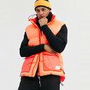 asos ASOS エイソス メンズ ASOS 4505 ネオン オレンジ 埋められ スキー ジレ 大きいサイズ インポート エクストリームスーパースキニーフィット スウェットパンツ ジーンズ ジーパン 20代 30代 40代 ファッション コーディネート