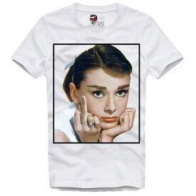 E1SYNDICATE(イーワンシンジケート) ミッドフィンガー Tシャツ 20代 30代 ファッション コーディネート オシャレ トレンド T-シャツ 日本未入荷 インポートブランド 半袖 ホワイト 白 グレー 灰色 タンクトップ ノースリ 最新トレンド divacloset フェス 人気 フォトt