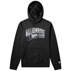 BILLIONAIRE ビリオネアボーイズクラブ メンズ  スエット トレーナー ブラック  大きいサイズ インポート