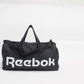 リーボック トレーニング ホールド オール ロゴ入り 20代 30代 40代 ファッション コーディネート インポートブランド