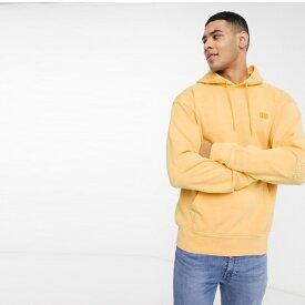 Levi's フーディー 20代 30代 40代 ファッション コーディネート小さいサイズから大きいサイズまで オシャレ トレンド インポート トレンド