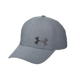 Under Armour (アンダーアーマー)AV Core Cap キャップ 帽子 大きいサイズあり 流行 最新 メンズカジュアル ファッション