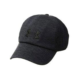 Under Armour (アンダーアーマー)UA ツイスト レネゲード キャップ 帽子 大きいサイズあり 流行 最新 メンズカジュアル ファッション