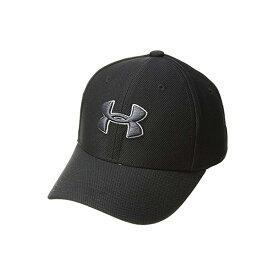 Under Armour (アンダーアーマー)Blitzing 3.0 Cap(リトルキッズ/ビッグキッズ) キャップ 帽子 大きいサイズあり 流行 最新 メンズカジュアル ファッション