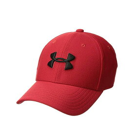 Under Armour (アンダーアーマー)Blitzing 3.0 Cap キャップ 帽子 大きいサイズあり 流行 最新 メンズカジュアル ファッション