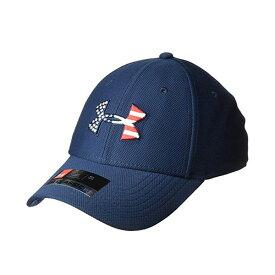 Under Armour (アンダーアーマー)UA フリーダム ブリッツ キャップ キャップ 帽子 大きいサイズあり 流行 最新 メンズカジュアル ファッション