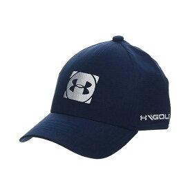 Under Armour (アンダーアーマー)ツアー キャップ 3.0(リトルキッズ/ビッグキッズ) キャップ 帽子 大きいサイズあり 流行 最新 メンズカジュアル ファッション