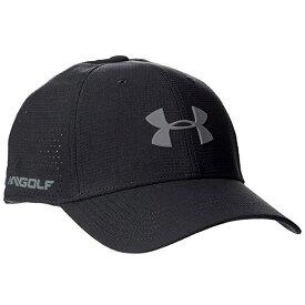 Under Armour (アンダーアーマー)ドライバー キャップ 3.0 キャップ 帽子 大きいサイズあり 流行 最新 メンズカジュアル ファッション