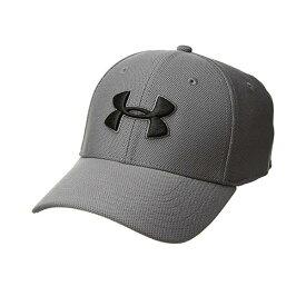 Under Armour (アンダーアーマー)Blitzing 3.0 キャップ キャップ 帽子 大きいサイズあり 流行 最新 メンズカジュアル ファッション