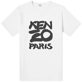 KENZO(ケンゾー)SEASONAL Tシャツ ハイブランド インポート ブランド