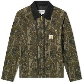 カーハート WIP デトロイト ジャケット ジャケット アウター メンズ インポート ブランド